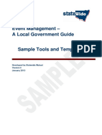 Statewide+-+Event+Mgt+-+Sample+Tools+and+Templates+-+v5+Jan2013