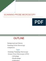 Scanning Probe Microscopy.pptx