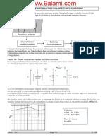 Exercices Etude Dune Installation Solaire Photovoltaïque