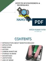 nanoram