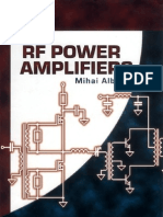 04 - RF Power Amplifiers