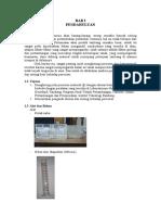 55927_Modul 1 - Pengaruh Ukuran Dan Sorting Butir Terhadap Porositas