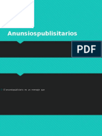 Anunsiospublisitarios