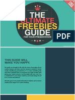 the ultimate guide for presentations