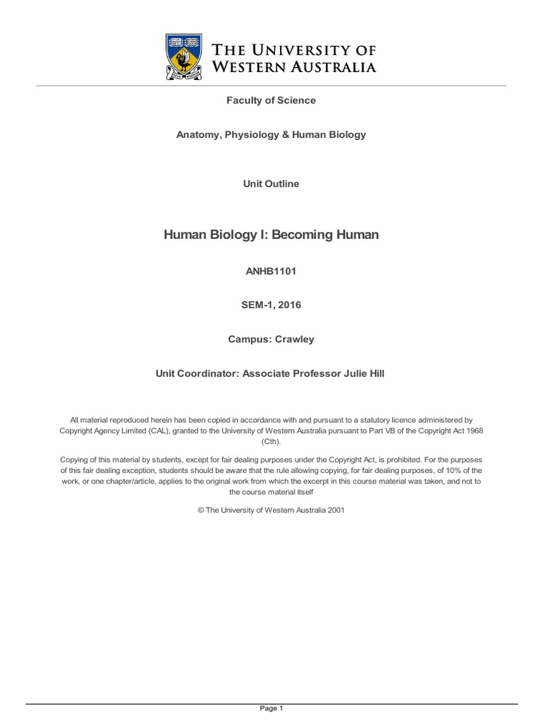 Anhb1101 2016 Sem-1 | Educational Assessment | Test (Assessment)