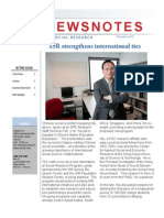 ISR-NewsNotes_Feb2010