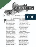 Časopis Bosanska Vila