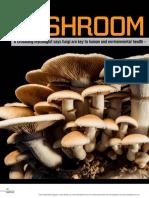 Mushroom Manifesto