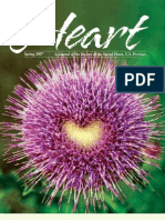 Heart Magazine, Spring 2007