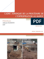 Expropriation Au Maroc