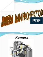 ALAT-ALAT OPTIK B Kamera Lup Mikroskop
