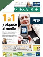 El Observador - 21.04.2010