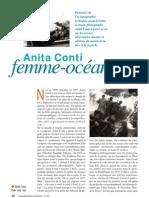 Anita Conti femme-océan