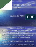 Curs 2 - Planul de Forme