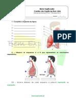 A.3 Circulação Do Ar Teste Diagnóstico 1