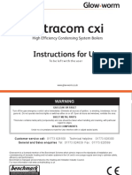 Ultracom cxi