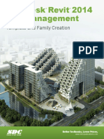 Autodesk Revit 2014 BIM Management - Template and Family Creation- ISBN978!1!58503-801-5-1