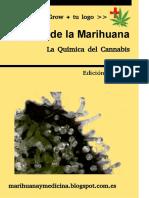 Cannabinoides y Terpenos-Quimica Del Cannabis