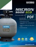 Micron S602 ECO