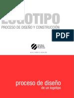Proceso Diseño Logotipo