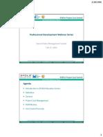 EVM in Project Cost Control.pdf
