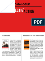 Catalogue Investig'Action