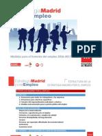 Medidas para el fomento del empleo 2016-2017