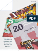 Community Currency Magazine Dec 09