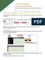 Manual de Usuario SGD