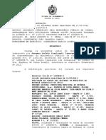 Contas Prefeitura de Betânia 2013