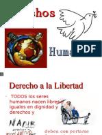 Derechos Humanos (Ciudadania)