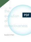 Handout EvolutionOfConsciousness