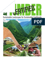Asian Timber – Certified