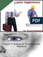 Marketing Pour Ingénieurs Ch 3