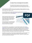Cómo encontrar el mejor Forex estrategias de inversión