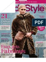 Burda Winter 2015