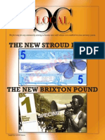 Community Currency Magazine Sept Oct 2009