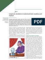 L-Epid02-01_Schulz_Sample Size Calculations RCT