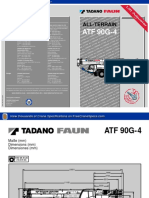 Tadano Faun ATF 90G 4(Metric)