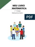 Matematica Manual Do Aluno 1ª Classe