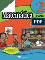 Matematica Manual Do Aluno 2ª Classe