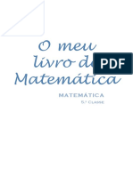Matematica Manual Do Aluno 5ª Classe