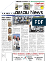 The Nassau News 04/22/10