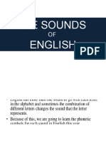 2 Sounds of English