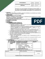 PO-SS-09 Gestion de EPP