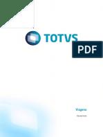 SIGATMS - Viagens - Operacional