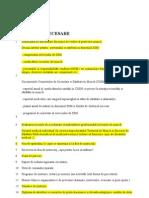 Documente necesare SSM