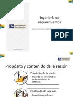 IR06 Requisitos de Software
