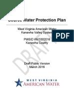 Kanawha Valley SWPP Public Draft
