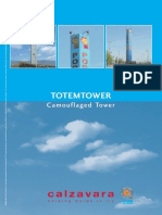 Torre Con Mascheramento